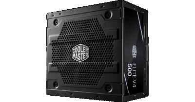 Power Supply Cooler Master Elite 500 V4 500w 80+ 230V PSU
