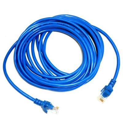 Cable LAN 10M Cat5E 10 Meter Cat5 UTP 10 M Cat 5