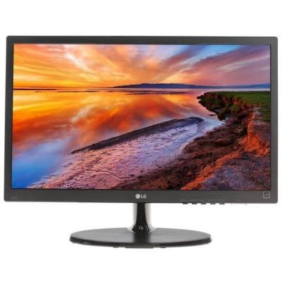 """LG Monitor LED 18.5"""" 19M38A Original"""