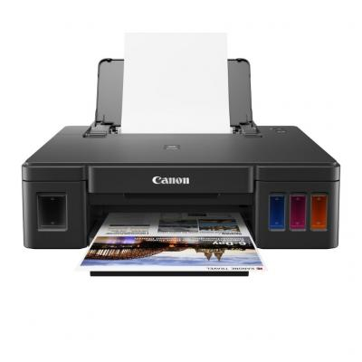 Printer Canon Pixma InkJet G 1010 Print Only Resmi G1010 Infus