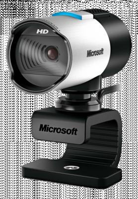 Microsoft LifeCam Studio Webcam For Business 1080P