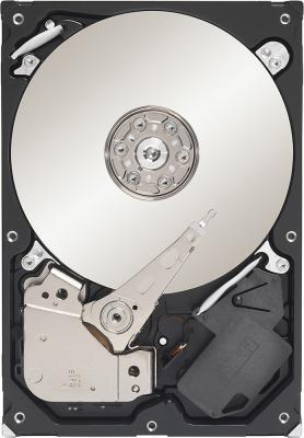 "SEAGATE HDD INTERNAL PC 500GB SATA 3.5"" Harddisk"