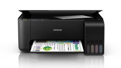 Printer Epson L3110 L 3110 Eco Tank Print Scan Copy