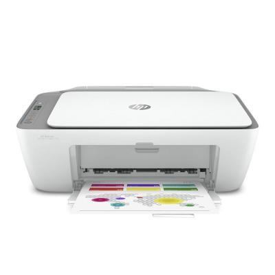 HP DeskJet 2776 All In One Printer Wi-Fi Print Scan Copy Wireles