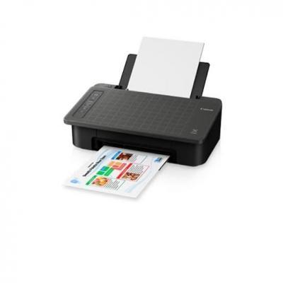 Canon Printer Pixma TS307 Printer Wireless Smartphone Copy