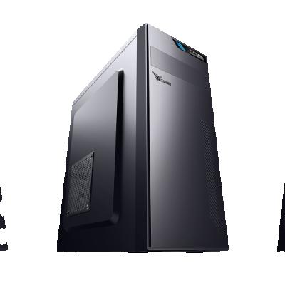 Alcatroz Futura Black N2000 PC case