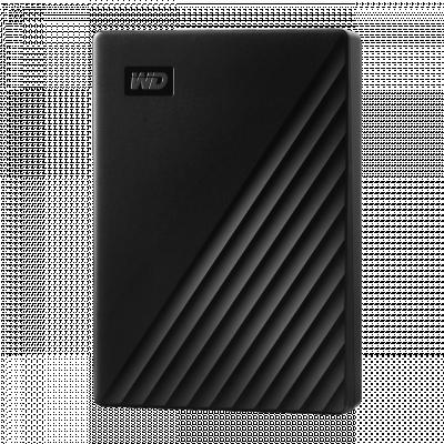 "HDD WD My Passport Ultra 1TB HD Hardisk Harddisk External 2.5"""