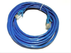 Kabel LAN 20M CAT 5 Cable UTP 20 Meter Cat5E