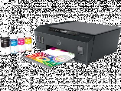 HP Smart Tank 500 All in One Printer Print Scan Copy
