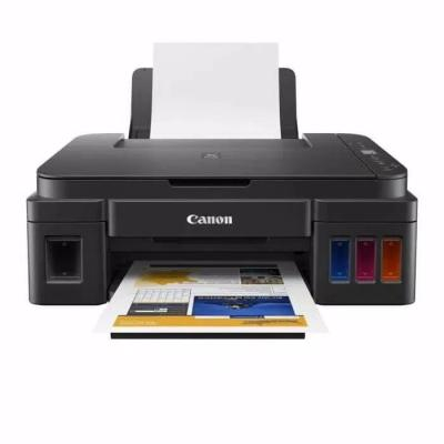 Canon Printer Pixma G2010 G 2010 Ink Tank All-in-One Infus