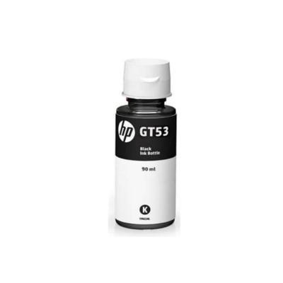 Tinta HP GT53 Black GT 53 Hitam