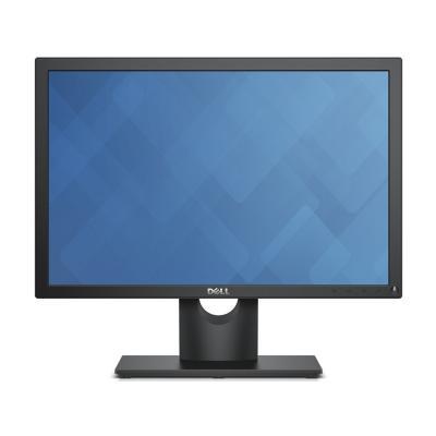 "DELL Monitor LED 20"" E2016HV Panel TN VGA"