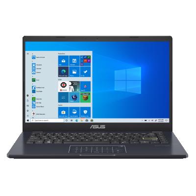 "ASUS Notebook E410MA Intel N4020 4GB 512GB SSD 14"" Win10 + OHS"