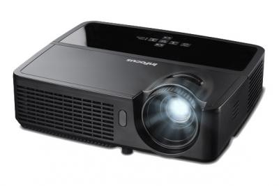 Projector InFocus IN114XV XGA 3800Lumens HDMI (Tanpa Layar) IN 1