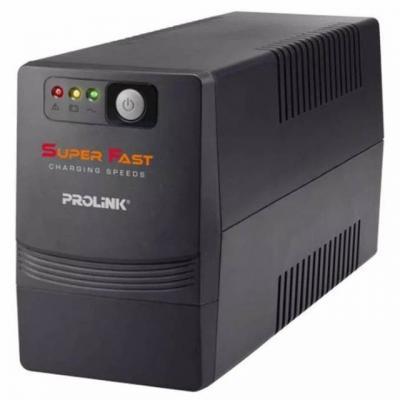 UPS Prolink PRO 700 SFC 650VA 420Watt PRO700SFC