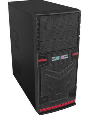 Casing PC Predator Non PSU Case Komputer