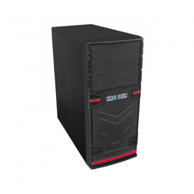 Casing Predator + Power Supply 450 watt Include PSU 450W