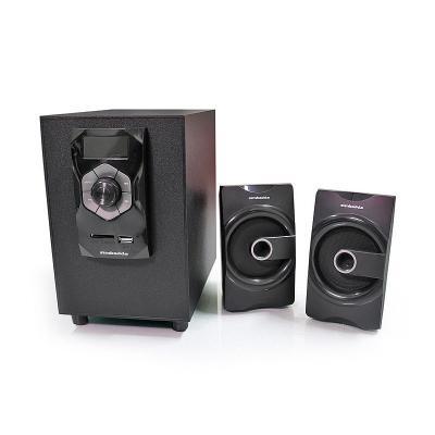 Speaker Simbadda CST 5000N+ Music Player USB Bluetooth