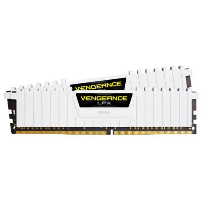 Ram Corsair VENGEANCE LPX White PC25600 16GB (2X8GB) Memory DDR4