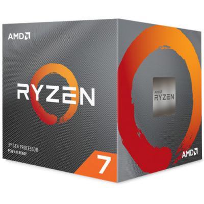 AMD Ryzen 7 3700X BOX AM4 8 Core Processor