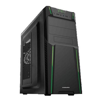 Casing PC Simbadda Sim V 3145 V3145 + PSU 380 Watt