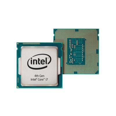 Processor Intel Core i7 4790 3.6Ghz Tray Tanpa Fan Socket LGA 11