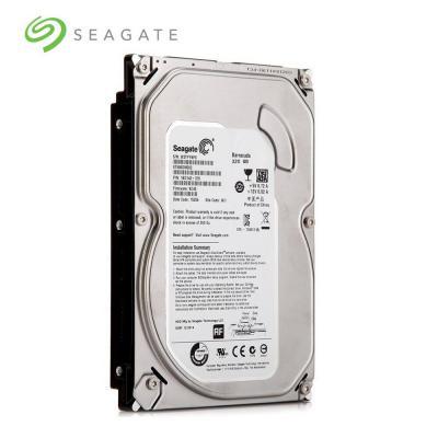 """Harddisk Seagate Internal 320GB HDD SATA 3.5"""""""