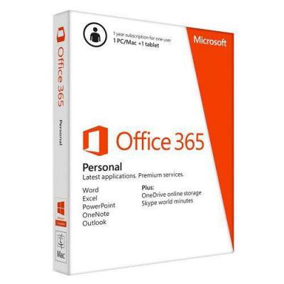 Microsoft Office 365 PERSONAL (1 TAHUN) Original