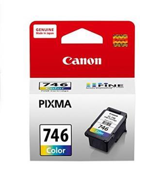 Canon Tinta 746 Colour Original