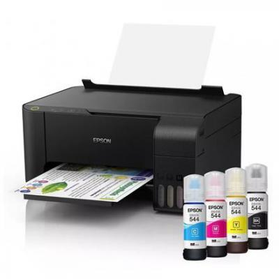 Printer Epson Eco Tank L1110 Print Only L 1110 Resmi