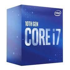 Processor Intel Core i7-10700K Box
