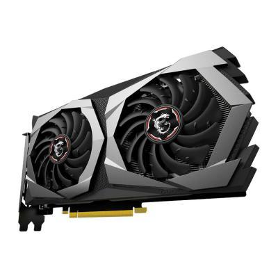 MSI GeForce GTX 1650 4GB DDR6 Gaming X VGA NVIDIA GTX1650