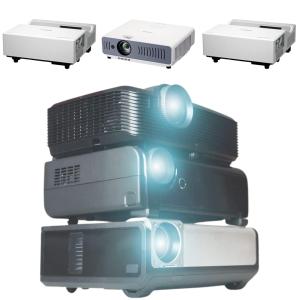 LED Proyektor