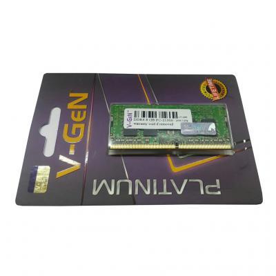 SODIM DDR4 8GB PC 21300 (2666) VGEN