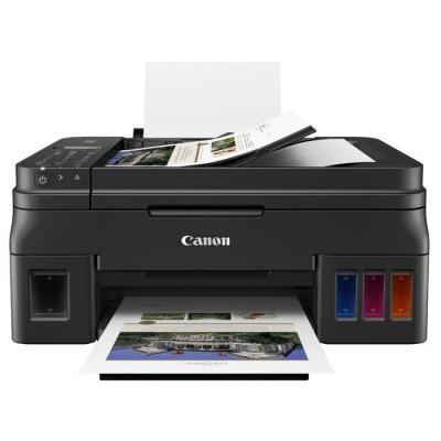 Printer Canon Pixma G4010 G 4010 Print Scan Copy Wifi ADF