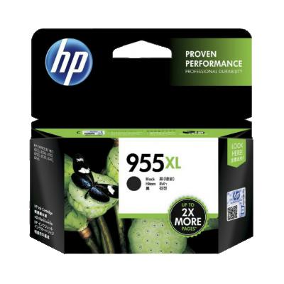 Tinta HP 955XL Black Original