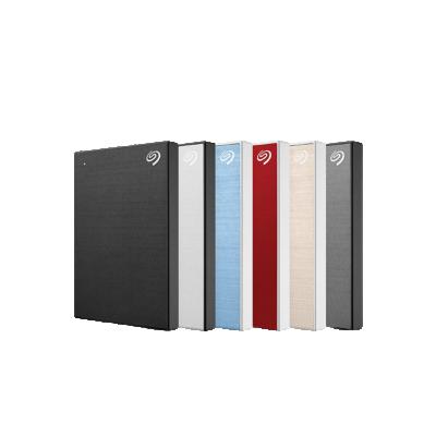 "Seagate New Backup Plus Slim 1TB Harddisk External 2.5"""